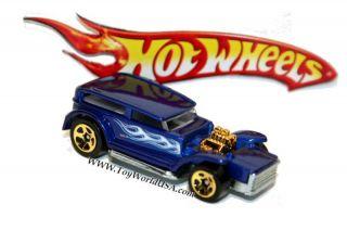 Hot Wheels Double Demon Custom Car Show Exclusive