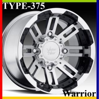 14 4x110 ATV Rims Wheels for Yamaha Kodiak 400 450