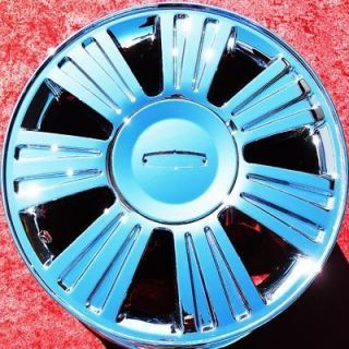 NEW 18 LINCOLN NAVIGATOR OEM CHROME FACTORY WHEELS RIMS MARK LT 3665