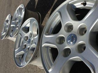 Dodge Dakota 16 Stock Factory Wheels Rims 2239