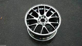 BR05 18x9 5x120mm PVD Chrome Wheel Rim 45mm BR589520P4579PVD