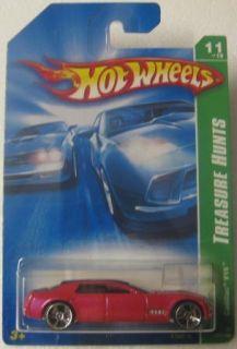 Hot Wheels 2007 Treasure Hunt Cadillac V16 11 of 12