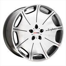 20 Euromag EM1 Wheels Rims VIP Look Infiniti Q45 Lexus GS300 GS400
