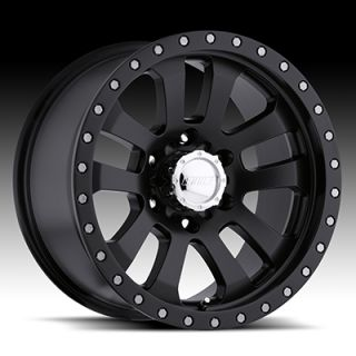 AMERICAN EAGLE 100 JEEP WRANGLER RANGER EXPLORER BLACK WHEELS RIMS