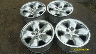 2005 Dodge RAM 1500 20 inch Wheels Rims w Center Caps Included