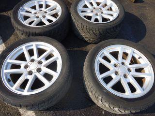 01 Camaro SS Firebird 10 spoke SLP Factory 17 Wheels Rims Tires 97 98