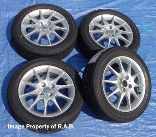 16 Wheels Falken Tires Mini Cooper Clubman S