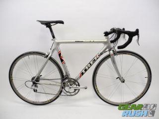 Carbon 5200 Road Bike Icon Air Rail Fork Rolf Sestriere Wheels Size 56