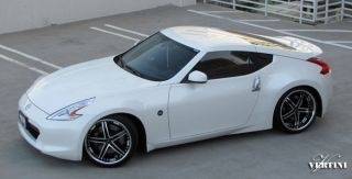 20 Nissan Vertini Fairlady 350Z 370Z G35 Wheels Rims