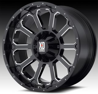 KMC XD806 BOMB RIMS W/ LT 315 70 18 TOYO OPEN COUNTRY MT TIRES WHEELS