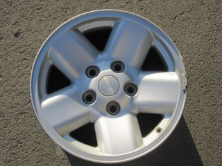 Dodge RAM 1500 Wheels Rims 17 2165 Set of 4 Four