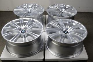 Silver Rims BMW 135 325 Z3 318 328 330 Acura TL RL 5 Lug Wheels