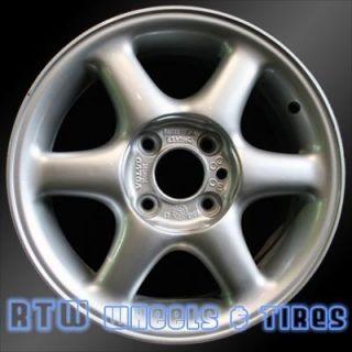 Volvo 70 Series 850 15 Factory Wheel Rim 70190