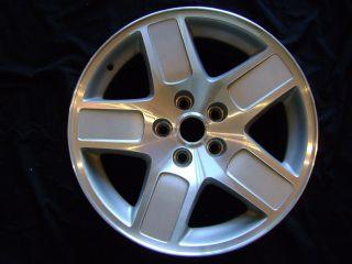 07 08 09 Dodge Charger Magnum 17 17x7 Factory Alloy Rim Wheel