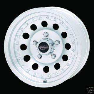 16 inch Rims 5 Lug Wheels Ford F150 Truck Dodge RAM CJ