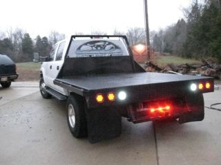 2006 Chevy Dually Flat Bed C3500