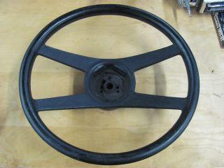 Spoke Sport Steering Wheel Z28 9752585 2 Nova 71 72 73 74