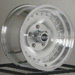 15 inch Wheels Rims Chevy S10 Blazer El Camino 5x4 75