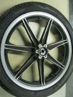 80 XS1100 XS 1100 Yamaha Front Wheel Rim Special