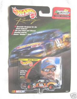 Kyle Petty 1999 Hot Wheels Pro Racing Daytona 500 44