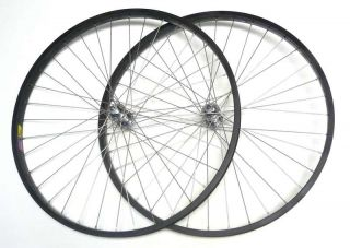 Beach Cruiser Bike 26x1 75 7 Speed F R Wheels Rims