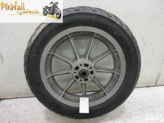 86 Harley Davidson FXR FXRS Rear Wheel Rim