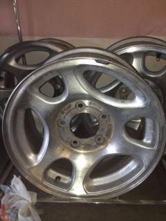 Ford F150 16 97 98 Factory Wheels Stock Alloy Rim 3192 99 00 01 02 03