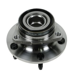 94 99 Dodge RAM 1500 Pickup Truck Wheel Bearing Hub 4x4 4WD Front