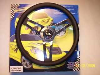 APC Steering Wheel 605990