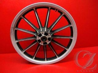 Front Wheel Rim Straight XL1200 XL 1200 Sportster Harley 96 R