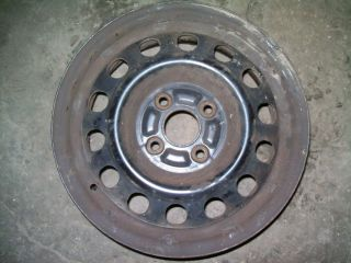 93 94 95 96 97 98 99 00 01 02 Toyota Corolla Wheel