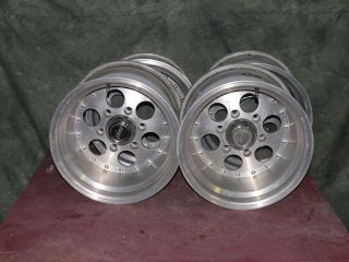Eagle Alloy Chevy Truck Rims