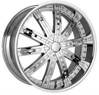 Chrome Center Cap B Rim Wheel Golden GW 105