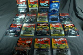 Numbered Edition Red line Select Neo Classic Collector Club Hot Wheels