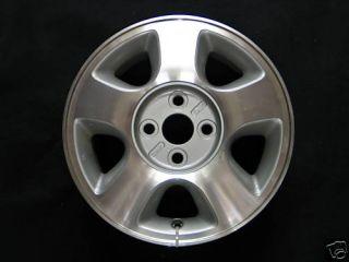 Toyota Paseo 92 95 Alloy Wheel Rim Mag 14 x 5 5 99
