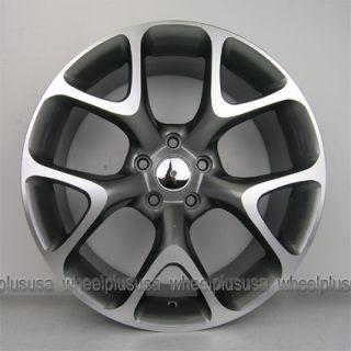Chevy Cobalt HHR Malibu LS LT SS SAAB 93 94 AERO OPEL Wheels Rim 04 11