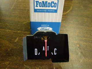 1967 1974 Ford Truck Dash Amp Gauge Indicator F100 1968 1969 1970 1971