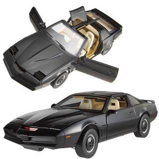 Knight Rider Kitt Hot Wheels Elite 1 18 Scale Vehicle Pre Order