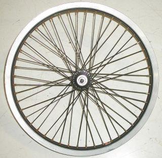Mongoose 20 Rear Aluminum BMX Bicycle Rim Bike Parts B135
