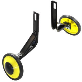 Kids Bicycle Bike Training Wheels 20