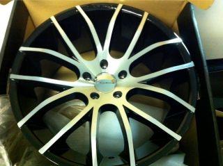 20 Giovanna Kilis Wheels 5x120 Rims BMW 3 Series