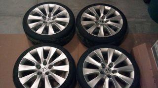 OEM Factory Honda Accord 08 09 10 Rims (Set of 4 Wheels) Coupe / Sedan