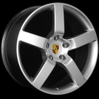 20x9 0 Rinnspeed Style Wheel Tire 5x130 Rims Fits Porsche Cayenne All