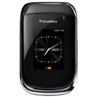 Rim Blackberry Style 9670 Smartphone Steel Grey Sprint