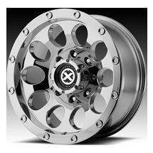 18 American Racing Slot Rims Wheels 18x9 24 6x135