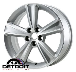 Chevrolet Cruze 2012 2012 Wheel Rim Factory 5522 MGM 5 Spoke