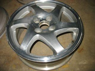Alloy Wheel 1998 1999 2000 2001 Acura Integra Ebay Acura