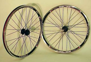 Vuelta 26 Disc Rim Brake ATB Mountain Bike Wheel Set