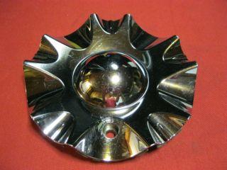 Chrome Center Cap X1834147 9SF 261L173 Wheel Rim 7