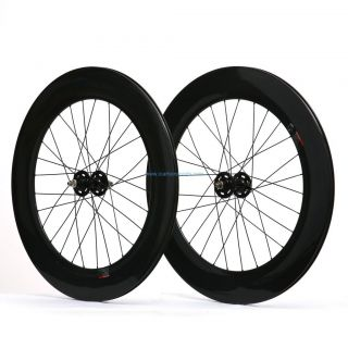 Clincher Fixed Gear Track Wheels 700c Road Bicycle Track Wheel